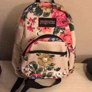 Jansport mini back pack